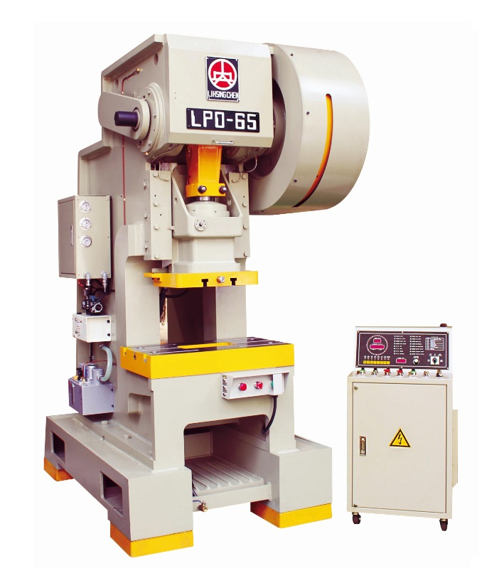 LPD High Speed Precision Power Presses